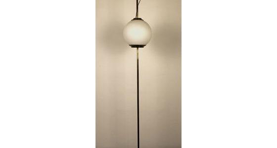Achille Caccia Dominioni floor lamp for Azucena