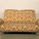Mid-century italian sofa by Nino Zoncada