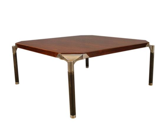 Ico Parisi coffee table 'Urio' for  MIM 1960s