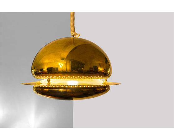 Nictea Ceiling lamp Tobia & Afra Scarpa by Flos